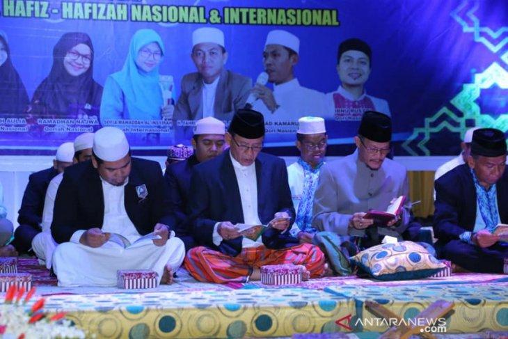 HSS gelar khataman akbar dan haflah Al-Qur'an se Kalsel