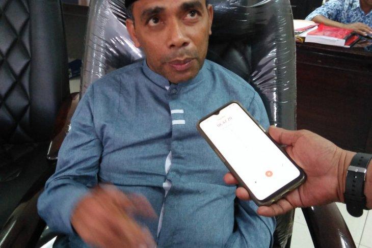 Komisi I bahas usulan pergantian wakil ketua DPRD Maluku dari Golkar