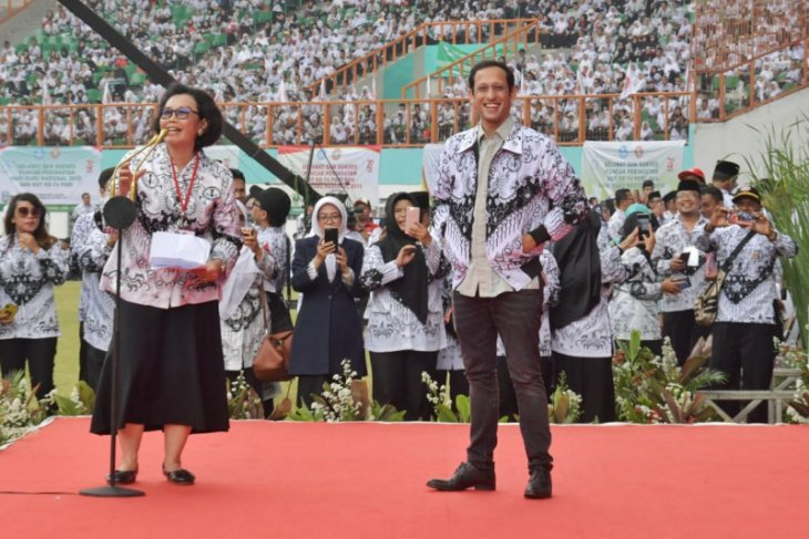 Indonesia should have a national education blueprint in place: PGRI