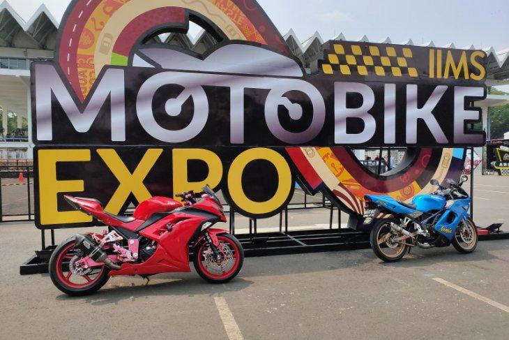 IIMS Motorbike 2019 cetak transaksi sebesar Rp11 miliar