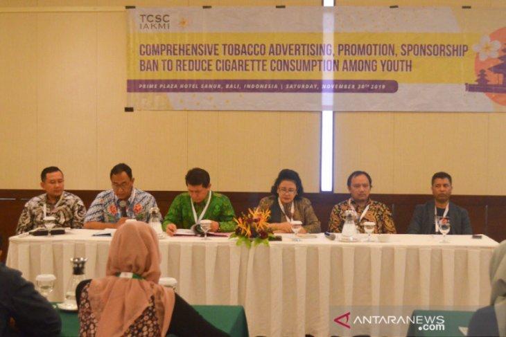 Iklan rokok dilarang, permudah pengawasan di internet