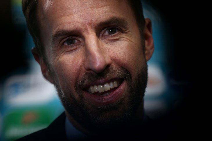 Manajer Inggris Southgate: 10 tim berpeluang juarai Euro 2020