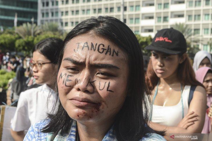 Kadis PPPA Bali: kekerasan pada perempuan di Bali masih dominan
