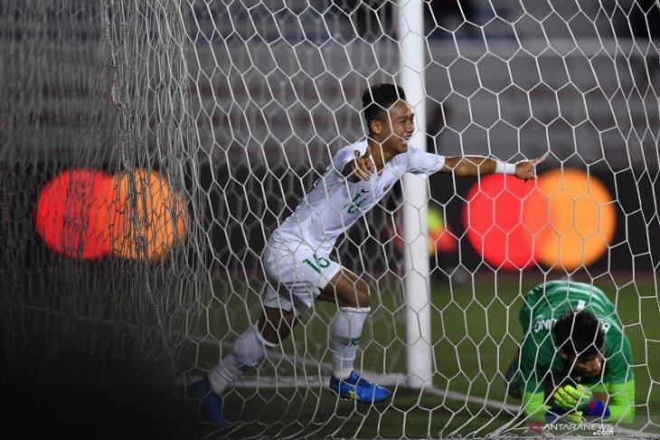 SEA Games 2019, Timnas U-22 Indonesia kalah 1-2 dari Vietnam