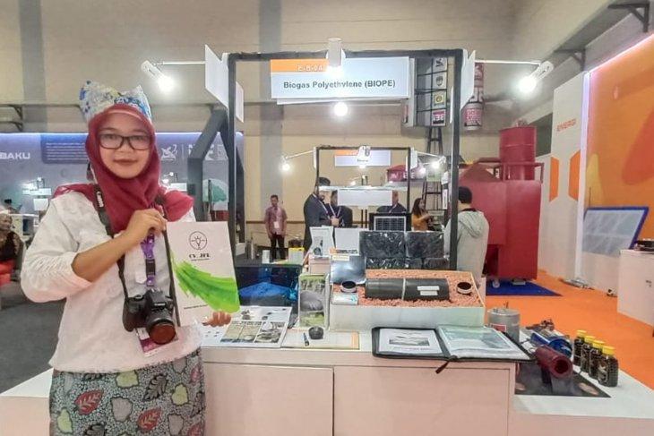 Wirausaha muda Indonesia raih penghargaan Shell dunia