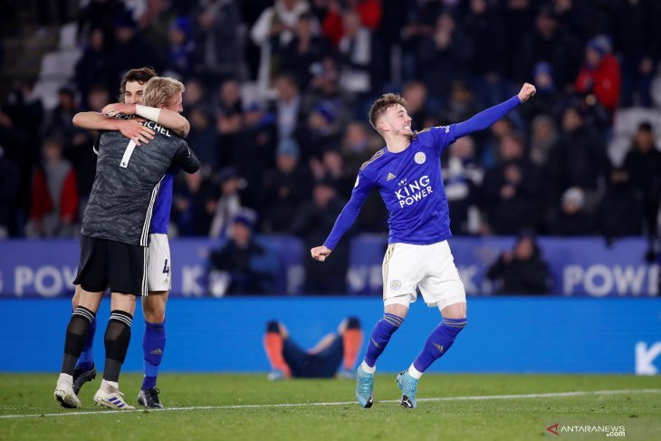 Wolves dan Sheffield berakhir imbang 1-1
