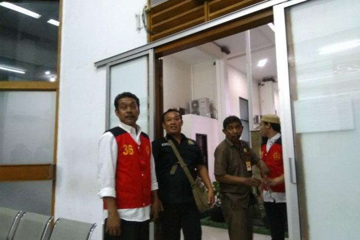 JPU: pemasok sabu-sabu kepada Nunung didakwa dua pasal alternatif