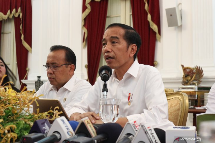 President orders total revamp of state-owned companies