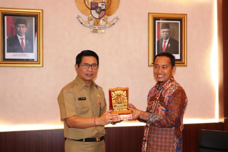 Pamekasan pelajari pelayanan publik di Badung-Bali