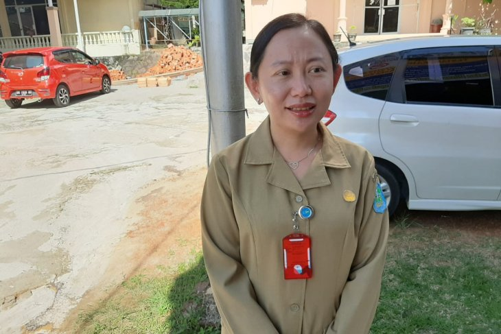 Berhasil turunkan kasus stunting, Dinas Kesehatan Bangka dapat bantuan Rp11 miliar