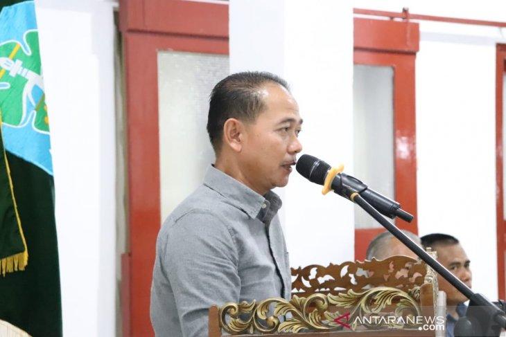 Pemkab Bangka usulkan Raperda Pencegahan Peredaran Narkotika