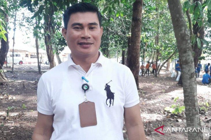 PDAM Tirta Bangka targetkan 1.000 pelanggan air bersih