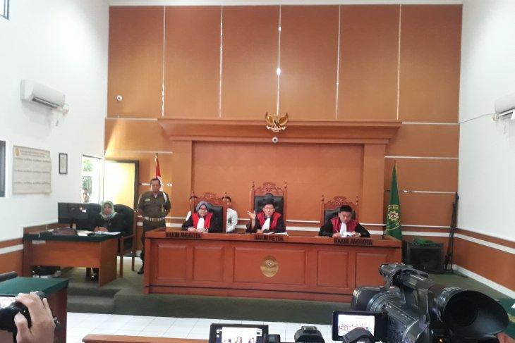 Pengadilan Depok menolak gugatan perdata aset First Travel