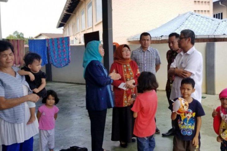KJRI Kuching bantah ancaman tembak WNI oleh Sarawak