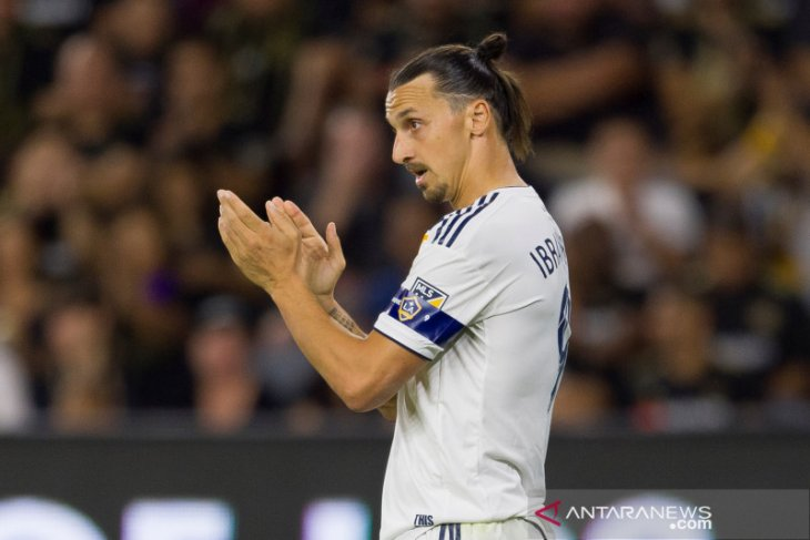 Ibrahimovic akan resmi diperkenalkan Milan 3 Januari
