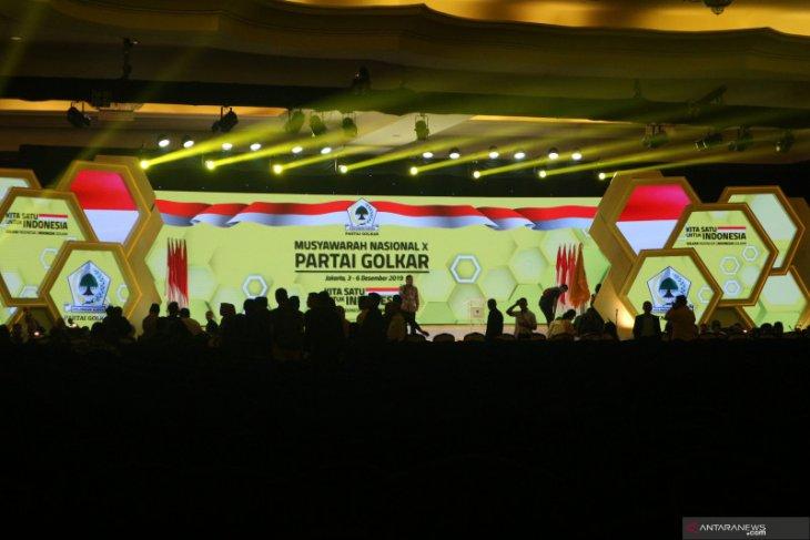 Bambang Soesatyo dikabarkan Mundur pencalonan Ketum di Munas Golkar