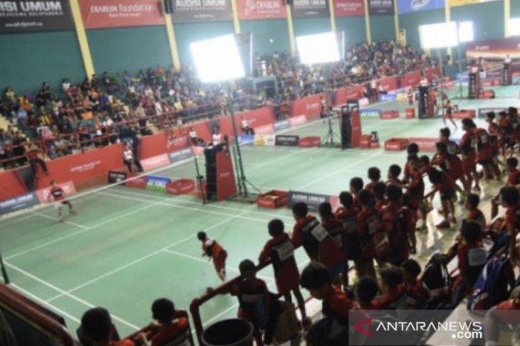 Surabaya tuan rumah kejuaraan Asia U-15 dan U-17