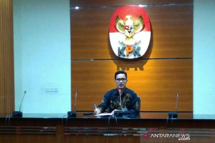 Febri Diansyah persilakan pimpinan KPK mencari juru bicara baru