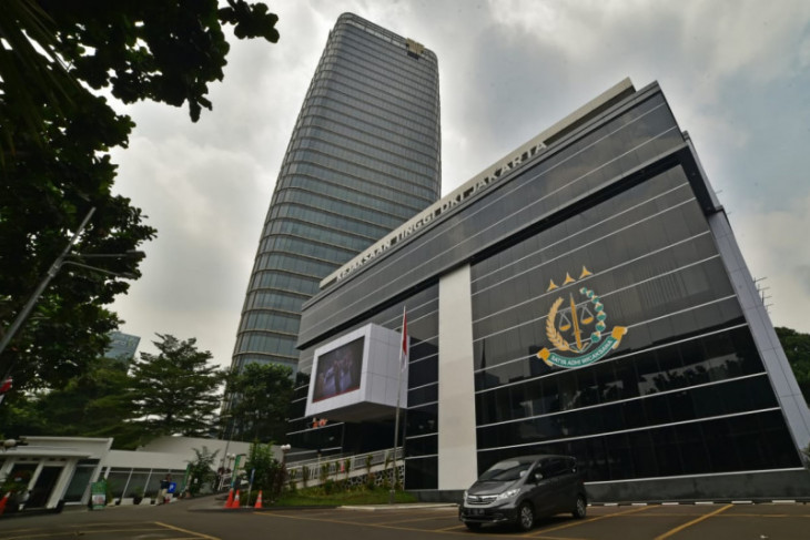 Kejati DKI tetapkan tersangka korupsi di unit usaha PT Jaktour