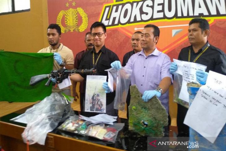 Terkait kontak senjata di Aceh Utara, ini kata polisi