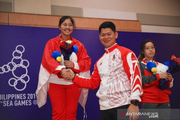 SEA Games: Indonesia collects 12 golds, ranks fourth