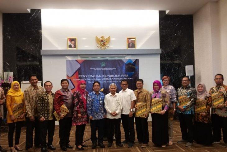 Mutuagung ditunjuk Kemenag sebagai lembaga akreditasi penyelenggara Umroh