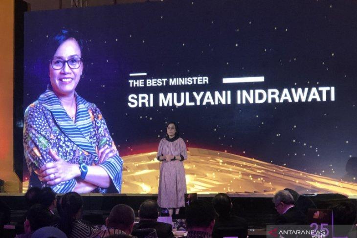 Sri Mulyani sebut pola dan frekuensi ketidakpastian  global sekarang berbeda