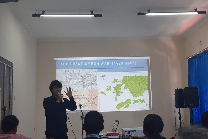 Balai Arkeologi Maluku upaya tingkatkan produk penelitian