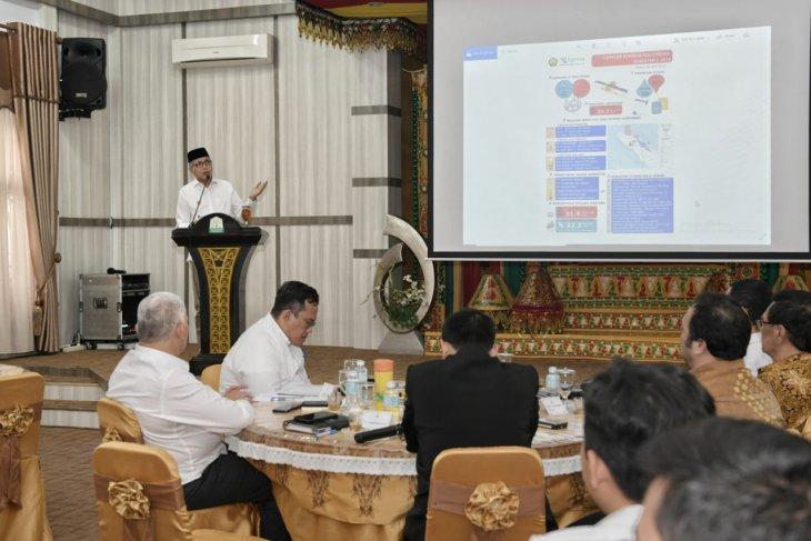 Plt Gubernur: BPMA harus jembatani kepentingan Aceh dengan Pusat