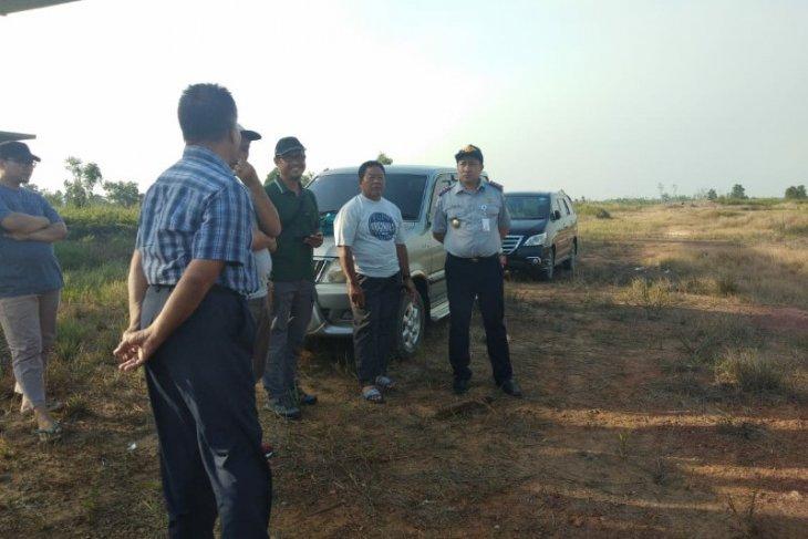 Pemkab Paser akan lanjutkan pembangunan Bandara