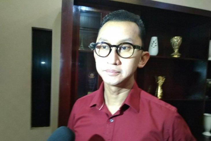 Ditetapkan sebagai tersangka, Polres Jaksel jadwalkan pemanggilan Vicky Prasetyo minggu depan