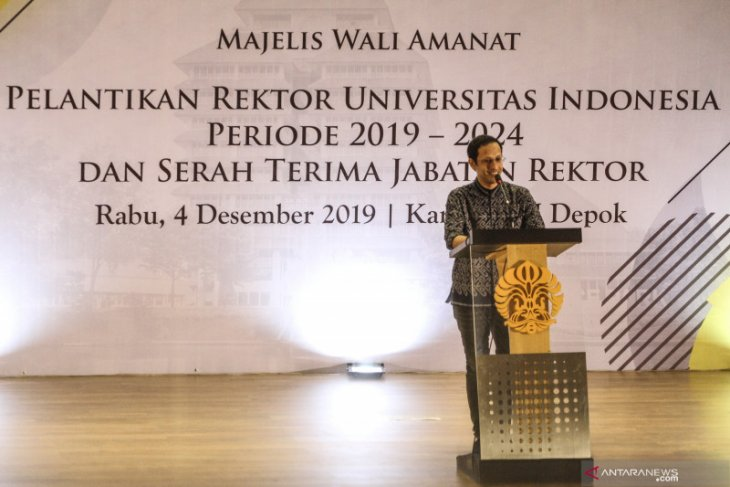 Makarim keen to give university students freedom to learn