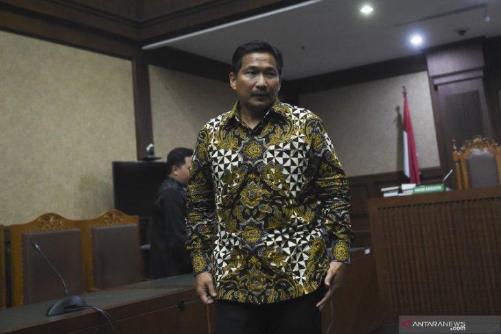 Bowo Sidik divonis lima tahun penjara