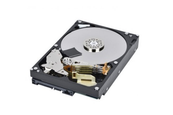 Toshiba releases Surveillance 6TB HDDs for DVR and NVR platforms