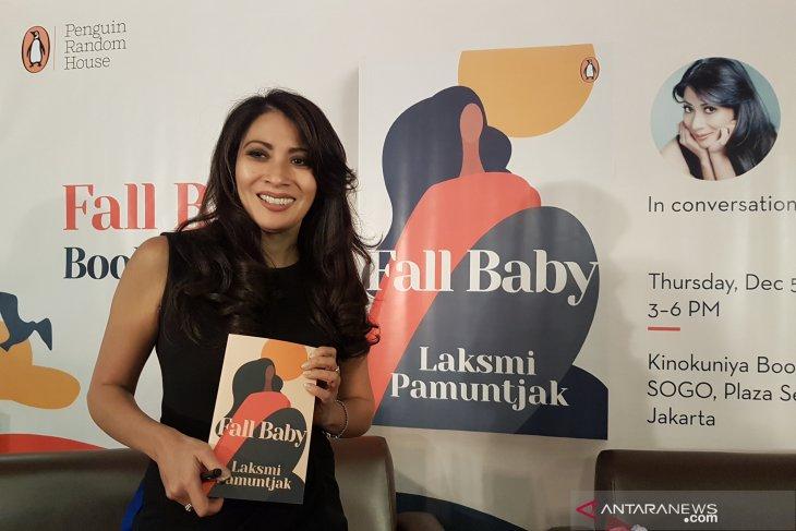 Laksmi Pamuntjak releases third novel
