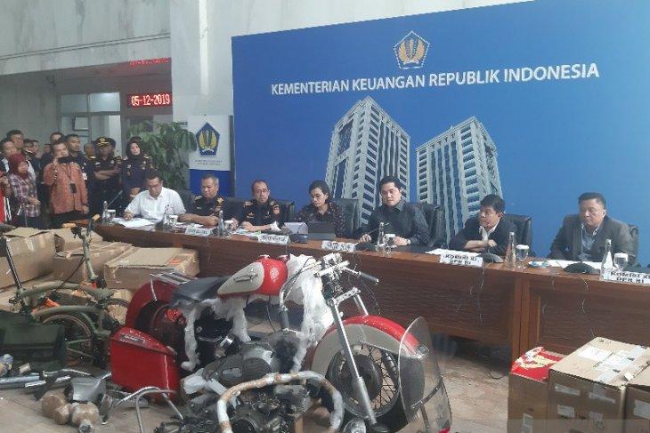 Kasus Harley di pesawat baru, Menteri BUMN copot Dirut Garuda