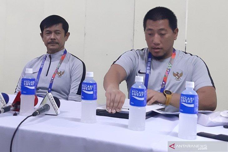 Indra Sjafri: Target pertama timnas U-22 di SEA Games tercapai