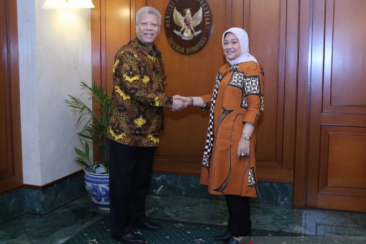 Indonesia, Romania hold discussions on cooperation in worker placement