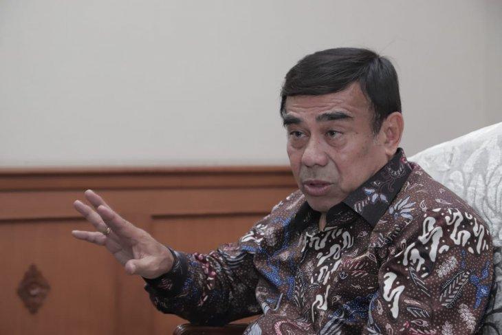Menteri Agama optimistis kuota haji jadi 231 ribu
