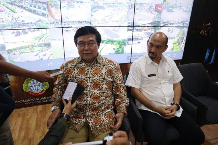 Ini tantangan penerapan smart city di Pontianak