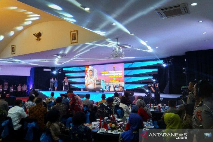 Polda Metro Jaya berlakukan tilang elektronik pada 2020
