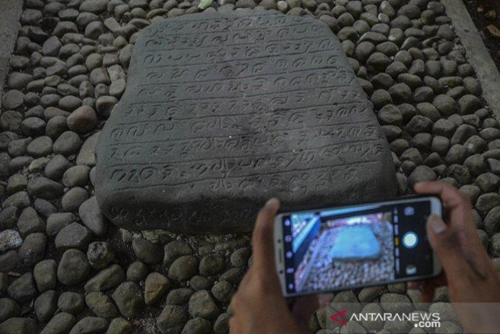 Prasasti Aksara Sunda Kuno