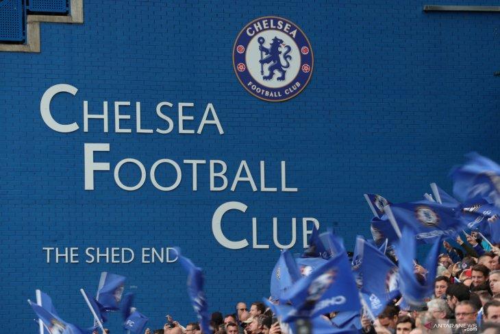 Chelsea resmi diizinkan  lakukan aktivitas transfer pada Januari