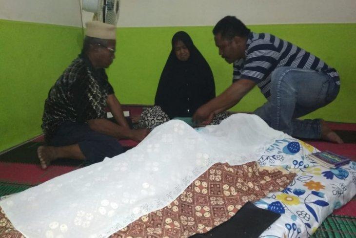 Seorang pekerja PLTU meninggal kecelakaan kerja