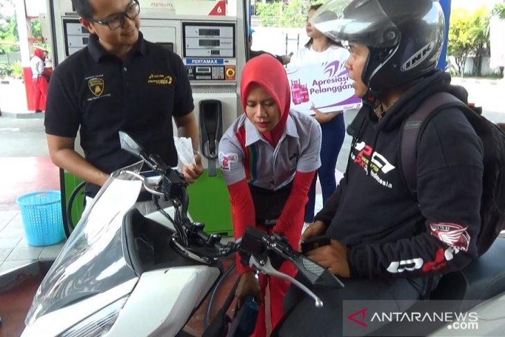 Pertamina antisipasi ketersediaan BBM di Sukabumi jelang Natal