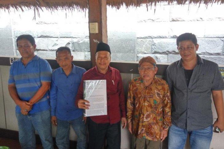 Warga lapor presiden minta PTPN II batalkan kebijakan membayar lahan eks HGU yang telah hapusbuku