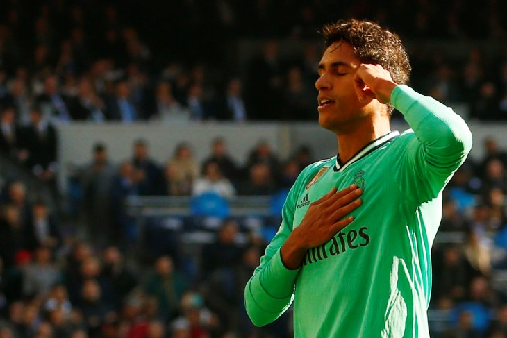 Liga Spanyol, Madrid sikat Espanyol 2-0
