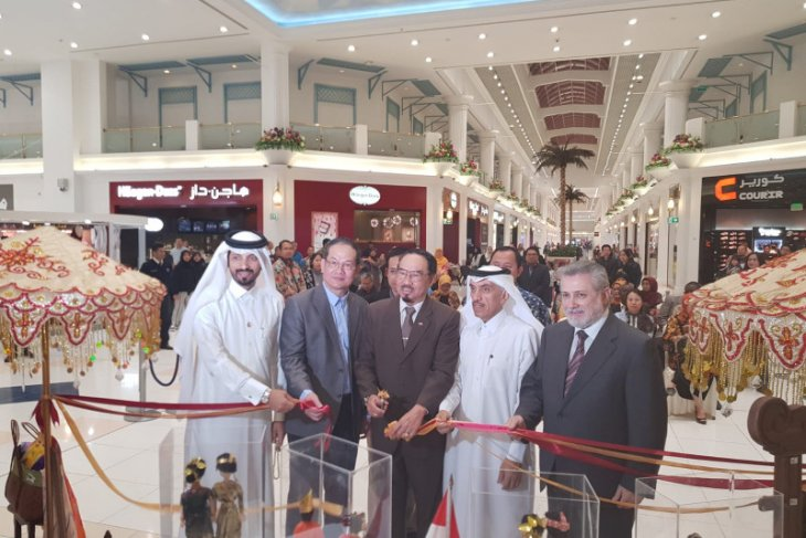 Indonesia Corner to highlight trade, tourism potential in Qatar