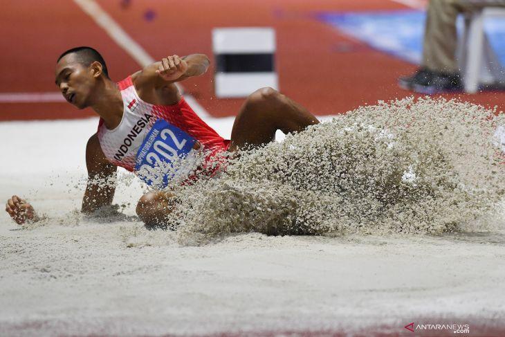 Sapwaturrahman merasa diuntungkan penundaan Olimpiade 2020