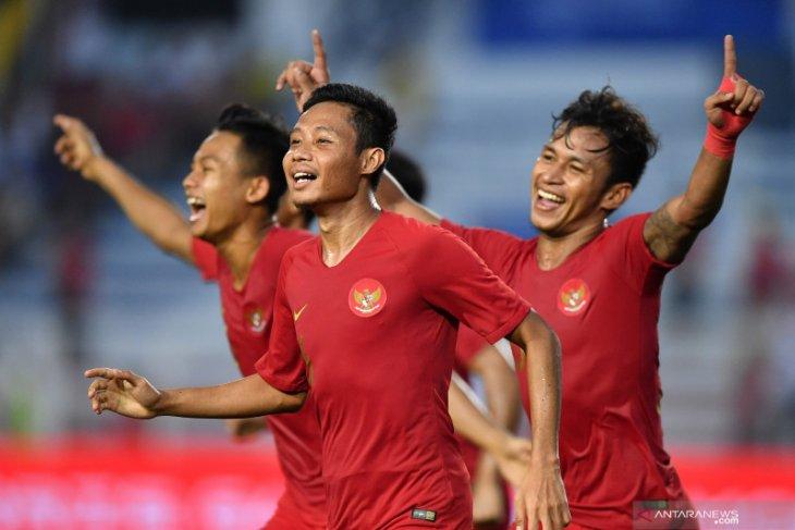 Pelatih Myanmar akui Indonesia tampil lebih baik